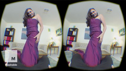 Tech reporter tries VR porn, may never be the same again