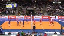 Volley - TQO : Les Bleus tiennent leur demi-finale
