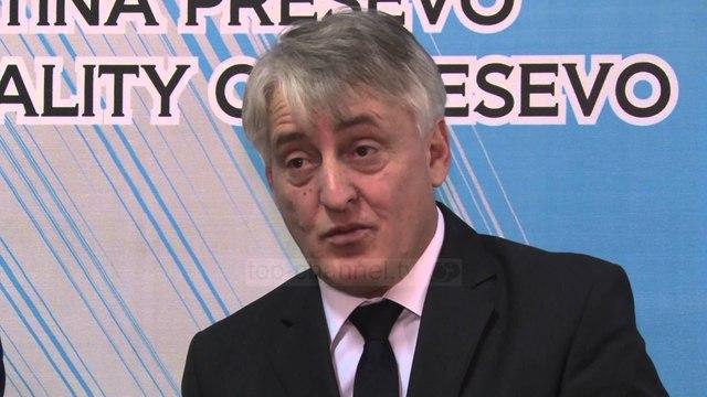 Kultura, memorandum mes Kosovës dhe Preshevës - Top Channel Albania - News - Lajme