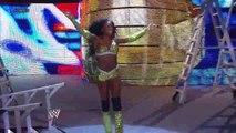 720pHDTV WWE TLC 2012 Naomi vs Eve Torres For The Divas Championship