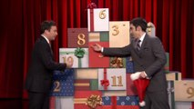Les 12 Pulls du Calendrier de l'Avent - jour 8 - The Tonight Show du 14/12/15 sur MCM!