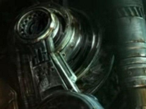StarCraft 2 trailer cinemático (spanish)