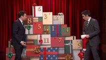 Les 12 Pulls du Calendrier de l'Avent - jour 9 - The Tonight Show du 15/12/15 sur MCM!