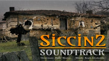 Reşit Gözdamla - Siccin 2 Soundtrack-Evlat