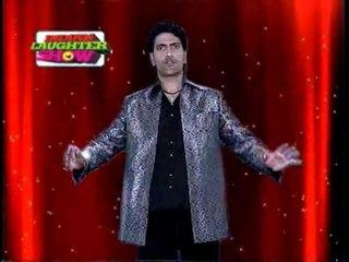 Aanpad Gawar Adami in Comedy Style