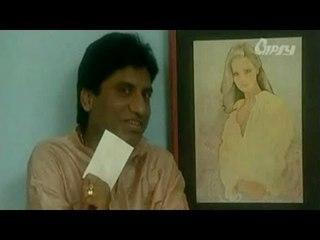 Raju Shrivastava Comedy Crackers | Raju Romeo | Episode 12