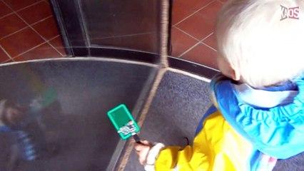 ChameleonMini NFC Card Emulator and Reader Videos - Dailymotion
