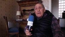 D!CI TV : Robert de Caumont se souvient de l'époque des trottoirs chauffants à Briançon