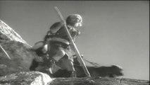 One Million B.C. (1940) - Victor Mature, Carole Landis, Lon Chaney Jr. - Feature (Adventure, Fantasy, Romance)