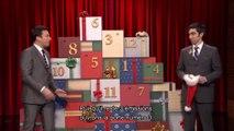 Les 12 Pulls du Calendrier de l'Avent - jour 10 - The Tonight Show du 16/12/15 sur MCM!