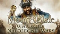 Mount and Blade Warband  Napoleonic Wars Didacticiel