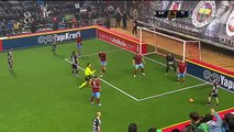 Ali Tandoğanın Golü  4 Büyükler Salon Turnuvası  Beşiktaş 3 - Trabzonspor 5  02012016