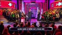 Véronic DiCaire - N'oubliez pas les paroles - France 2 - 1er janvier 2016