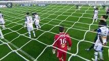 GOOOAL  Thiago Silva Goal HD  _ Paris Saint-Germain vs Bastia 1-0 HD 08.01.2016
