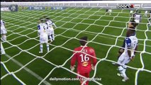 [HD] Thiago Silva 1:0 | Paris Saint Germain v. Bastia 08.01.2016 HD