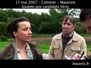 La Mayenne écolo