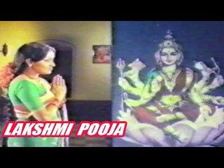 """Lakshmi Pooja"" Full Telugu Movie [HD]"
