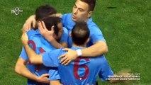 Beşiktaş 2-2 Trabzonspor4 Büyükler Salon Turnuvası