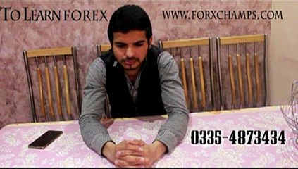 Why 80% traders fails in Forex trading ..A video BY Zeeshan Mehar