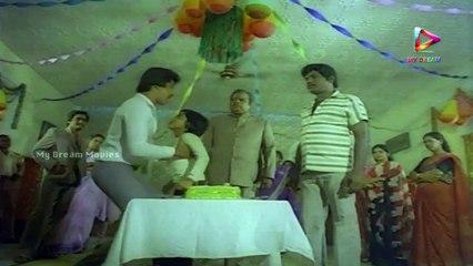Action King Telugu Movie || Chitti Balu Video Song || Arjun, Jai Ganesh, Senthil