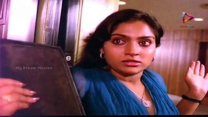 Amavasya Chandrudu Madhavi Introduction Scene || Kamal Haasan, Madhavi