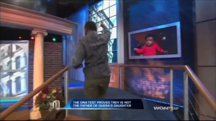 MAURY SHOW JUN /09/2016 A Sister's Accusation An Onstage Confrontation
