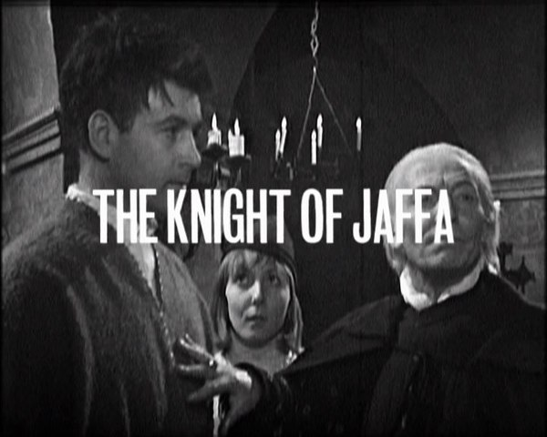 Loose Cannon The Crusade Episode 2 The Knight of Jaffa LC33