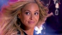 Beyonce Crashed Jenna & Channing Tatum's Lip Sync Battle