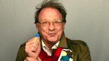 Jacques Haurogné - Monsieur Pouce part en voyage - comptine pour enfants