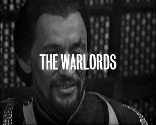 Loose Cannon The Crusade Episode 4 The Warlords LC33
