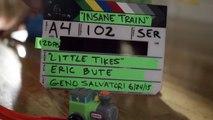 Little Tikes Tumble Train – Wacky Tumbling Outtakes!