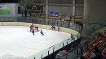 Tournoi Montreal, Peewee CC, Glads vs Mtl, 1ier periode