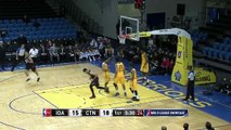 Highlights: Jeff Ayres (16 points) vs. the Charge, 1/6/2016