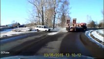 Car Crash Compilation || accidente de tráfico #171