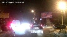 Acidente de carro Compilação || acidente de viação #79