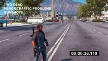 Just Cause 3 - Time to Just Cause!