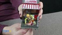 Teenage Mutant Ninja Turtles Mikeys Pizzeria Showdown from MEGA Bloks