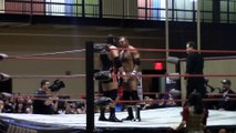 Brian Breaker vs. Tim Storm - NWA Iconic Heroes of Wrestling Excellence - NWA North American Heavyweight Championship