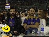 DownloadsHow People Welcomed Iqrar ul Hassan in Karachi Kings Concert