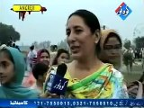 MUST WATCH !! So Funny Punjabi Interview Totay Love It !! with Smile - Pakistan Rock !!!