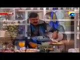 Sheikh Rasheed Got Angry In Nadia Khan Show