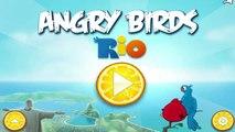 Злые птички ангри бердс серия рио # 1
