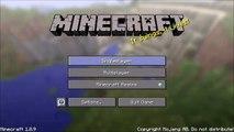 Minecraft: EASY PARKOUR MAP