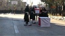 Diyarbakır Şehit Jandarma Uzman Çavuş Tolga Sağlam İçin Uğurlama Töreni Düzenlendi