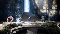 PlayStation Experience 2015- Paragon - Announce Trailer - PS4