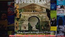 Pipers Places John Piper in England and Wales