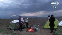 Grèce : près de 32.000 migrants et réfugiés à travers le pays