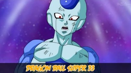 Review Dragon Ball Super Episode 33