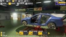 Street Tuning Evolution - Build, Tune, Race, Crash, Fix Your Car