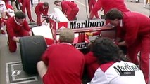 Your Favourite United States Grand Prix - 1990 Senna v Alesi